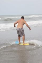 IMG_9558 (gashomo) Tags: beach skimboard oceanana