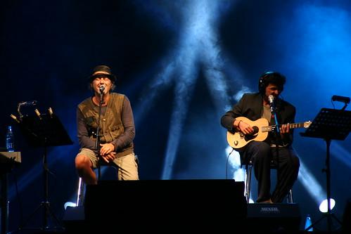 Luca Carboni su PersoneSilenziose: il mio nuovo album nell'autunno 2010
