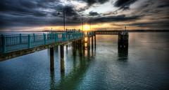 Caernarfon - Menai Strait
