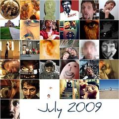 365 Days - July 2009
