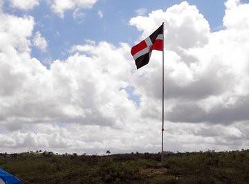 bandera Gonzalo