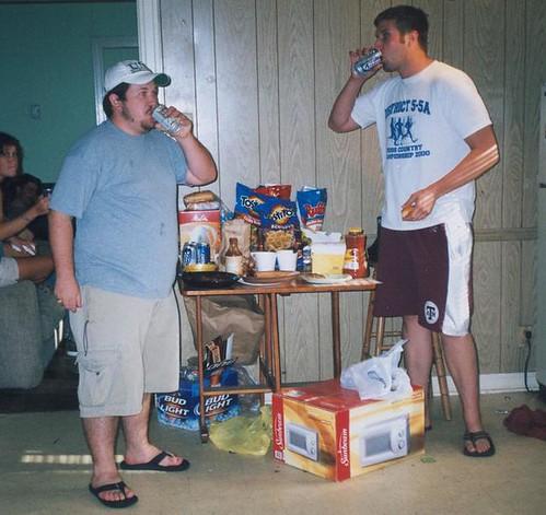July 4 2007