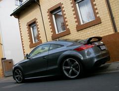 Audi TT RS (benzoo) Tags: germany tt audi rs