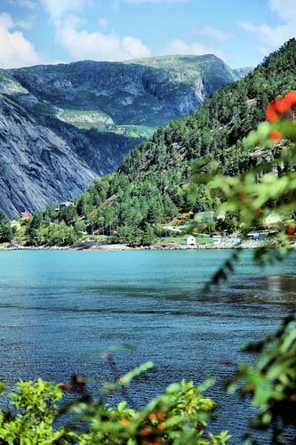 Norway-Eidfjord 4406 R