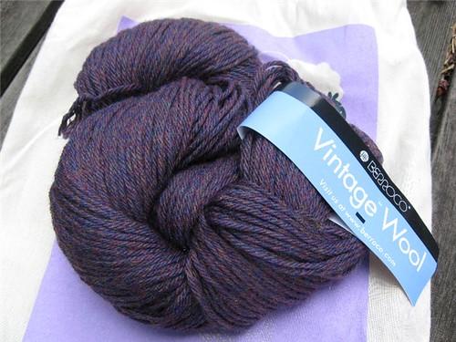 vintage wool