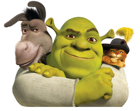 Thumb Tendremos Shrek 4: Forever After (2010)