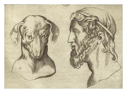003-De humana physiognomonia- Giambattista della Porta 1586