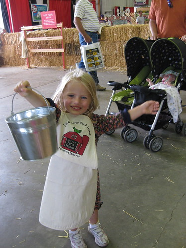 Little Farmhand
