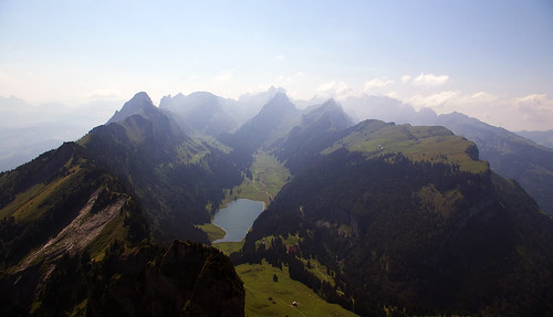 08.2009 Appenzell