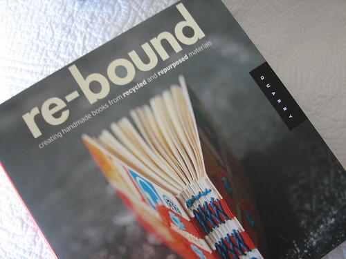 Re-Bound by Jeannine Stein