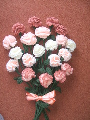 I love Carnations!