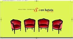 Sen Batuta