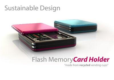 memory card holder 1