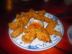 特製炸雞 Didi crispy fried chichen