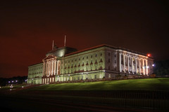Stormont Parliament Buildings (Glenn Cartmill) Tags: uk ireland wallpaper irish building architecture night canon buildings dark outside eos 350d unitedkingdom background glenn politics parliament belfast september nighttime politicians handheld northernireland nightscene nightphoto canoneos350d eos350d 2009 digitalrebelxt stormont ulster nighttimeshot countydown northernirelandassembly governmentbuilding parliamentbuilding codown cartmill thehouseonthehill bej belfastcity picturesofireland glenncartmill stormontatnight stormontphoto