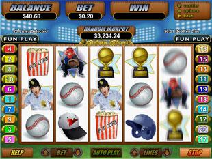 Golden Glove slot game online review