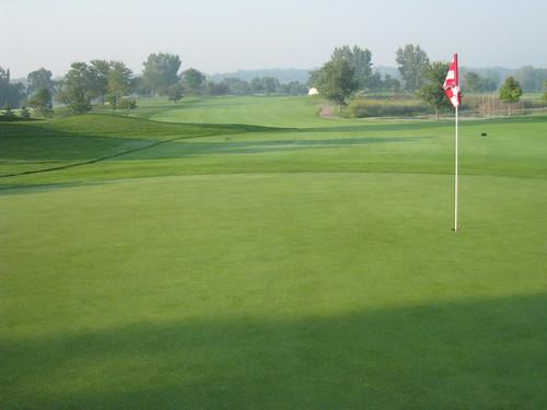 Crystal Lake Golf - Prairie Isle Golf, IL
