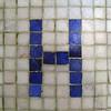 H mosaic
