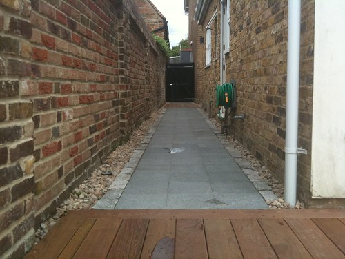 Landscaping Wilmslow. Image 11