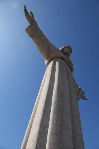 Christi Rei, Lisboa