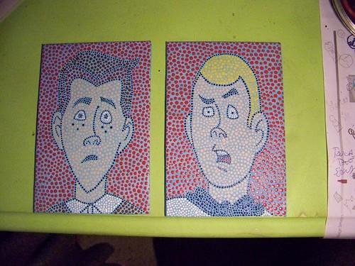 Hank & Dean Venture