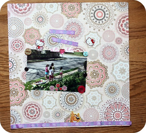 Ava scrapbooks by you.