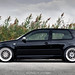 Cynthia's GTI on CCW LM20's