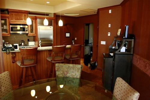 Delta Private Suite