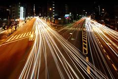 @Tamachi (spiraldelight) Tags: tse17mmf4l eos5dmkii shift onfrontpage explore tamachi tokyotower    tokyo urban