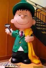 Seeking Philanthropy My Dear Watson Linus