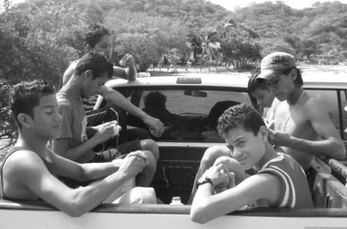 Entrenamiento Playa Marcella 059