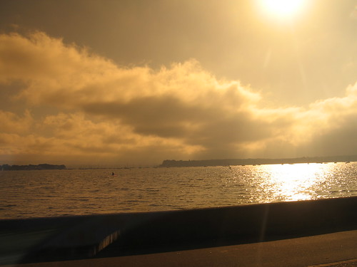 poole-harbour-sunset