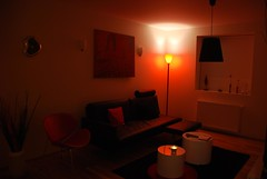 The apartment - Room 201