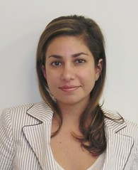 Leila Modarres, VP of Marketing for DeviceAnywhere (DeviceAnywhere) Tags: leila modarres deviceanywhere