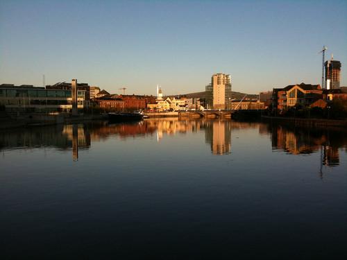 Wakey Wakey Belfast