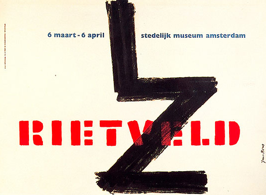 Rietveld (Jan Bons 1959)