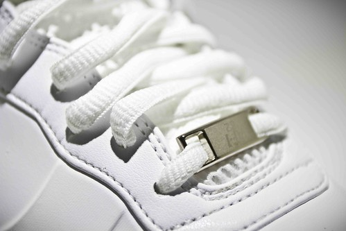 Nike Air Force 1 Foamposite White_5