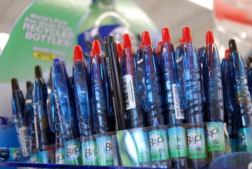 Cool pens