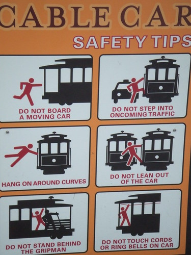 Cable Car Safety