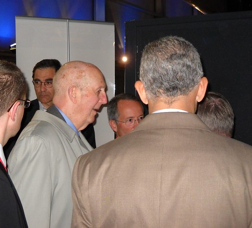 16 MAI 2007 / CONFERENCE CONCORDE / MUSEE AIR ET ESPACE LE BOURGET
