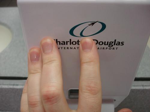 Harlot Douglas