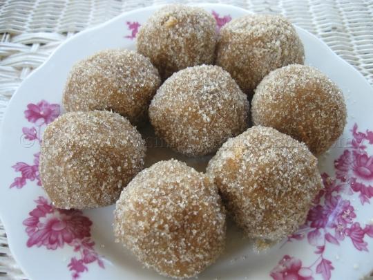 Tambran ( Tamarind) Ball