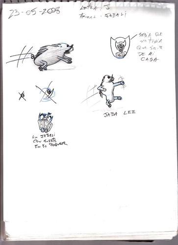 Mi memoria en dibujos 10