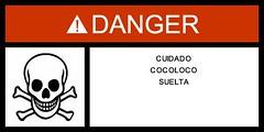 WarningLabel