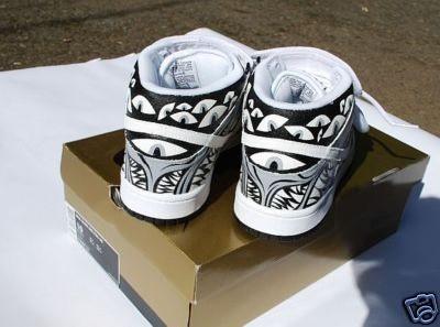 Martin Ontiveros x Nike