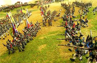 15mm Warmodelling Napoleonic Miniatures