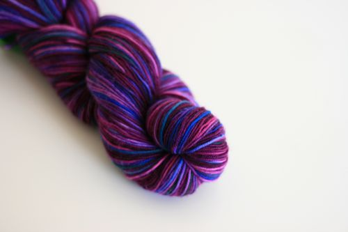 jitterbug :: this weeks yarn