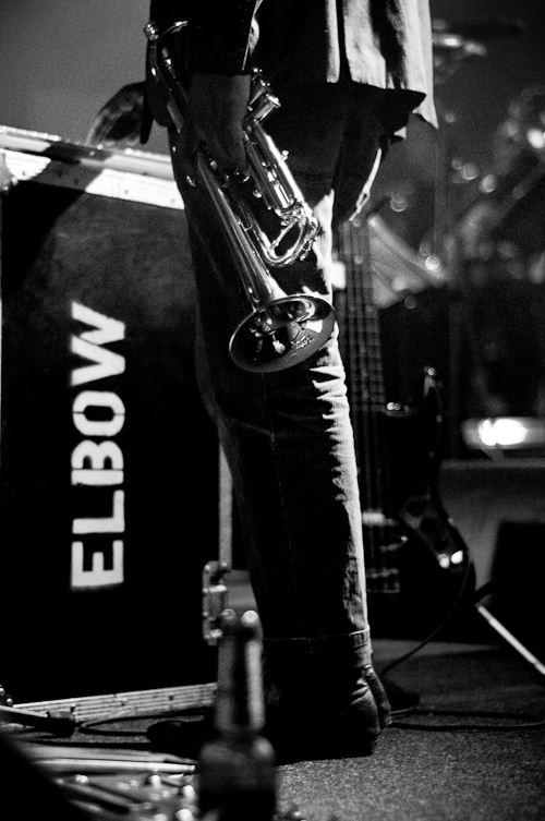 Elbow @ Astra, Berlin