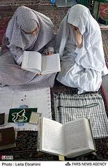 (chador lover) Tags: white veil sefid chador