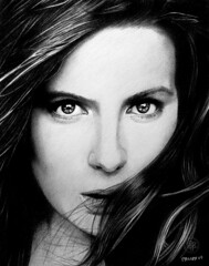 Kate Beckinsale (pbradyart) Tags: portrait bw art pencil star sketch artwork drawing blackdiamond katebeckinsale platinumheartaward sharingart 100commentgroup filmstardrawing katebeckinsaledrawing katebeckinsaleportrait katebeckinsalepencildrawing